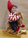 Billede for kategorien 28 cm. nissebørn