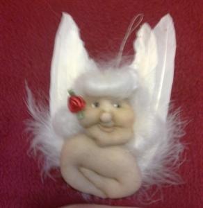 Billede af Rafaels engle 2