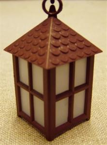 Billede af Lanterne til 28 cm. figurer