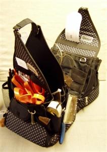Billede af Taske til syværktøj og tilbehør